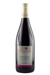 Portugieser Qualitätswein b.A. lieblich