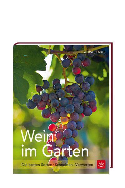 Literatur - Wein im Garten
