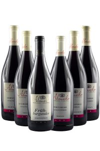 Trial offer Red Wines of the Ahr 6er