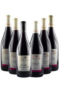 """kennismakingsaanbieding """"Rode wijnen van de Ahr"""""""