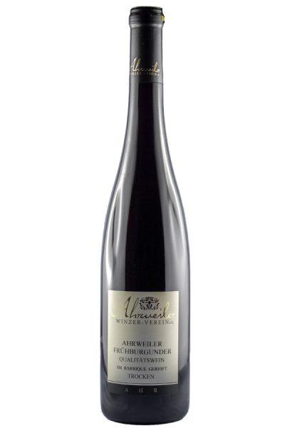 Frühburgunder Qualitätswein b.A. Barrique trocken