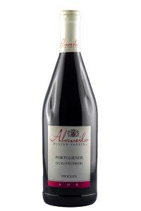 Portugieser Quality wine b.A. Dry