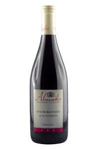 Spätburgunder Qualitätswein b.A. trocken