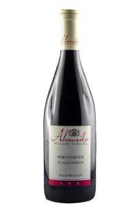 Portugieser Quality wine b.A. Semi-dry