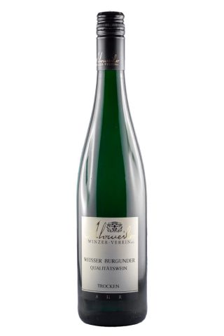 Weisser Burgunder