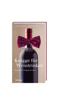 Literatur - Knigge für Weintrinker