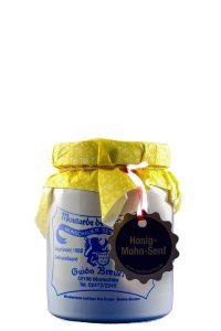 Honing-blauwmaanzaad-mosterd