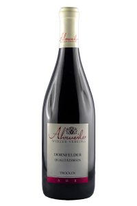 Dornfelder Kwaliteitswijn b.A. droog