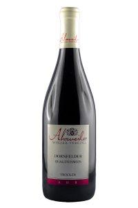 Dornfelder Quality wine b.A. Dry