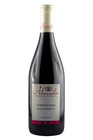Dornfelder Qualitätswein b.A. trocken