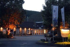 Winzer Verein Gebäude