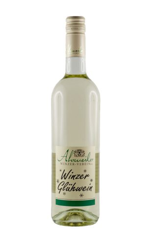winegrowers mulled wine white