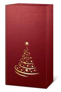 "2er PTZ Gift box  ""Sternenbaum"""