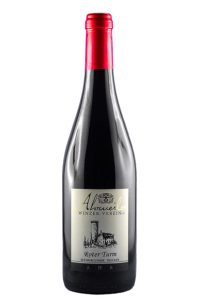"2015er ""Roter Turm"" Spätburgunder Quality wine Barrique dry"