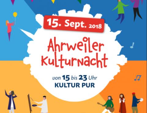 Kulturnacht Ahrweiler