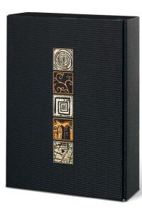"""3er PTZ Gift box """"Arabesk"""""""
